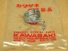 NOS New Kawasaki 1983-1988 KDX200 Brake Pedal Spring  92144-1085