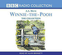 Winnie The Pooh - The Collection by Milne, A. A. (CD-Audio book, 2002)