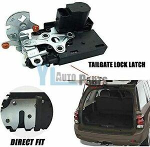 Liftgate Tailgate Lock Actuator fit Chevy Olds Chevrolet Trailblazer Envoy