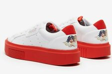 New Adidas Fiorucci Super Sleek Trainers  Limited Edition Size 6 £79 sold out