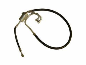 For 1979-1980 GMC C2500 A/C Hose 34875NH