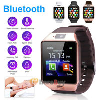 Blue-tooth Smart Watch & Phone with Camera For i Phone Samsung LG HTC Huawei