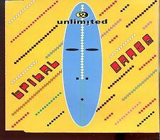 2 Unlimited / Tribal Dance
