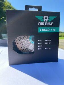 8 Speed MTB Cassette fits Shimano/Sram 11-32T Mountain Bike Bicycle Sprocket