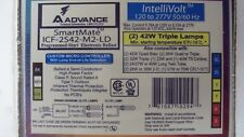 Advance Smartmate ICF-2S42-M2-LD Electronic Ballast