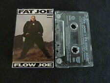 FAT JOE FLOW JOE ULTRA RARE CASSINGLE IN CARD SLEEVE!