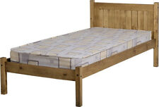 Pine Traditional Bed Frames & Divan Bases with Flat Pack