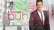 Michael Bublé Christmas Specials 2011 - 2015 Custom DVD
