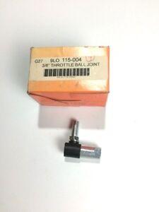 "Dorman 3/8"" Throttle Ball Joint 115-004 NOS"