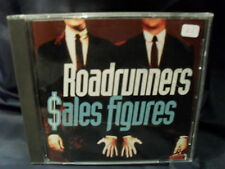 Roadrunners - Sales Figures ( CD,1995 )