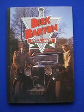 Dick Barton Special Agent  Annual  1978   - Brown Watson UK