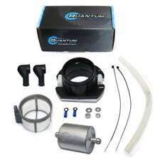 Quantum Fuel Pump Kit for 1984-1996 BMW K1 K100 K75 K100LT K100RS # 13322305766