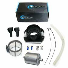 Quantum Kit Pompa Del Carburante Per 1984-1996 BMW K1 K100 K75 K100LT K100RS #