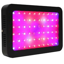 600w LED Grow Light Full Spectrum Hydroponics Vegetative Flowering