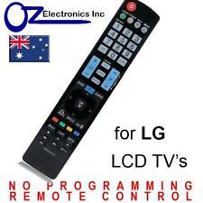 Remote Control For LG 3D TV AKB72914293 42PT250 50PT250 50PV250 60PV250 NoSetup