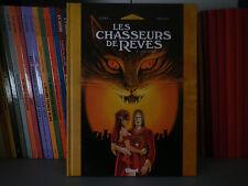 Les Chasseurs de Rêves, Tome 2 : Les Chats - Ed Originale - BD COMME NEUF
