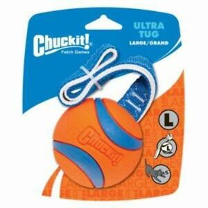 Chuckit Ultra Tug Large 7.3cm Dog Toy