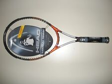 HEAD  TI.RADICAL OS 107 TENNIS RACQUET 4 1/4  BRAND NEW (PLEASE READ)