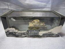 ZA008 WAR MASTER FIAT M13-40 ROYAL AUSTRALIA Libya 1942 1/72 TK0002 Ed Lim NB