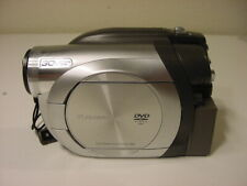 Panasonic Dvd Video Camera Camcorder Vdr-D100 with Battery