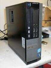 Intel Core i5 2nd Gen. Optiplex Desktop & All-In-One PCs
