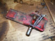 Vintage Farmall 560 Diesel Row Crop Tractor - Park Brake Lock & Pin