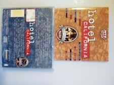 COMPILATION - HOTEL CALIFORNIA  (RTL 102.5)  - 14 TRACKS CD