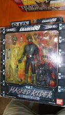 BANDAI S.I.C. VOL:7 SHOWA KAMEN RIDER MASKED RIDER SUPER IMAGINATIVE FIGURE USED