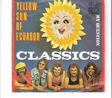 CLASSICS - Yellow Sun of Ecuador                               ***Aut - Press***