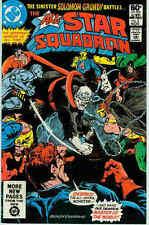 All Star Squadron # 3 (USA, 1981)