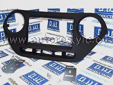 Mascherina installazione autoradio monitor gps 2 doppio Din Hyundai i10 dal 2014