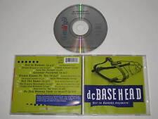 BASEHEAD/NOT EN KANSAS ANYMORE (BMG 21023 2) CD ÁLBUM