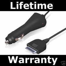 CAR CHARGER FOR iPHONE 3G 3GS TOUCH 2 iPOD NANO 4TH GEN