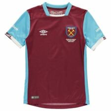 Umbro Shirt Only West Ham United Football Shirts (English Clubs)