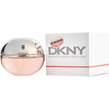 BE DELICIOUS FRESH BLOSSOM 100ml EAU DE PARFUM SRPAY FOR WOMEN BY DKNY - NEW EDP
