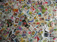 FLOWERS over 565 different +3 SS. Some nice postally used here,check em out!