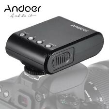 Andoer Slave Flash Speedlite Light for Canon Nikon Pentax SONY a7 DSLR Camera
