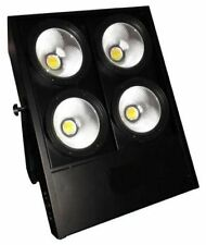Nightowl 4X100 Watt COB LED RGBW Crowd Blinder/Molefay
