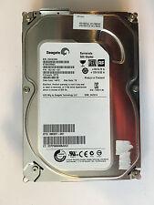 Seagate Barracuda 500GB HDD ST500DM002 (1BD142-021) HP 751283-001 / 680207-001
