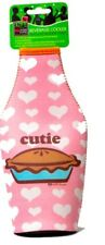 Sassy Slang Bottle Koozie Cover Limited Edition Cutie