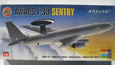 AIRFIX 12004 - BOEING AWACS E-3D SENTRY - 1:72 - Flugzeug Modellbausatz Kit
