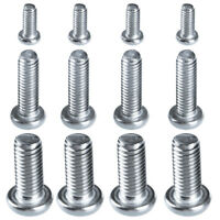 12x VESA Mounting Screws For Samsung Sony LG Vizio TV LCD LED Wall Mount Bracket