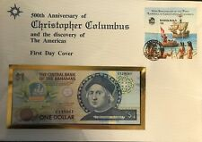 WESTMINSTER MARITIME HERITAGE CHRISTOPHER COLUMBUS SOUVENIR STAMP ALBUM 1992