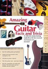 Amazing Guitar Facts and Trivia (Amazing Facts & Trivia), Quarto Publishing, 078
