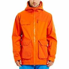Under Armour Men's Coldgear Infrared Ghost Shell Jacket~LG~1238199 $250
