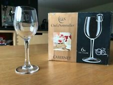Chef & Sommelier Cabernet Liqueur, Sherry, port, dessert wine Glasses 70ml