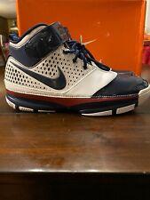 Nike Kobe 2 4 5 6 8 Ii Usa Dream Team Olympics Redeem Team Lakers Mvp Prelude 81