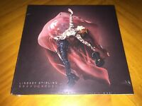 Lindsey Stirling - Brave Enough (CD 2016) New & Sealed