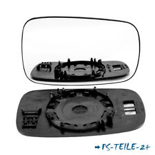Spiegelglas für RENAULT SCENIC II 2003-2006  links sphärisch fahrerseite