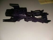 Transformers Fall of Cybertron Shockwave Action Figure